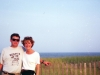 CAPE HENLOPEN STATE PARK, PINELANDS TRAIL