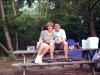 CAPE HENLOPEN STATE PARK, PINELANDS TRAIL