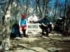 SPRINGER MOUNTAIN TO GA/NC BORDER