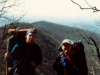 SPRINGER MOUNTAIN TO GA/NC BORDER