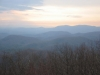 SPRINGER MOUNTAIN (VIA NIMBLEWILL GAP)