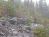 CROCKER MOUNTAINS