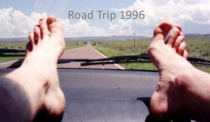 The Ultimate Summer Roadtrip - Part Two