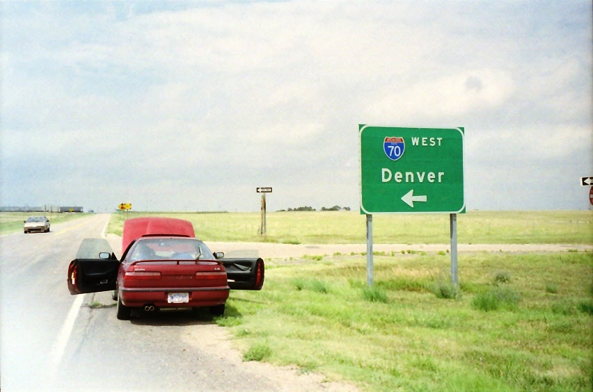 The Ultimate Summer Roadtrip - Part One