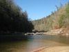 Chattooga River - November 17, 2012