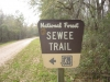 SEWEE TRAIL