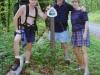 TN/VA BORDER TO LOFT MOUNTAIN CAMPGROUND