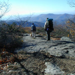 Along The Appalachian Trail