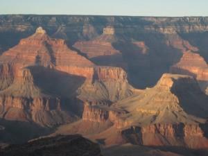 Grand Canyon View 1-2012