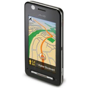 Smartphone GPS