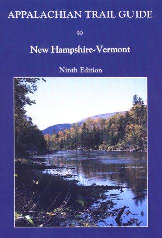 Appalachian Trail Guide to New Hampshire and Vermont