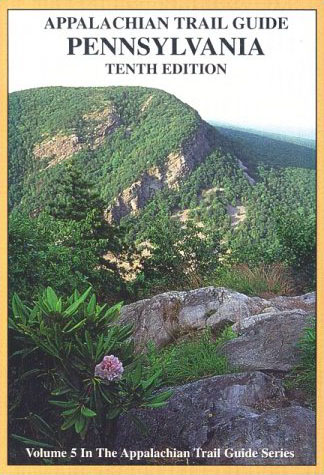 Appalachian Trail Guide to Pennsylvania