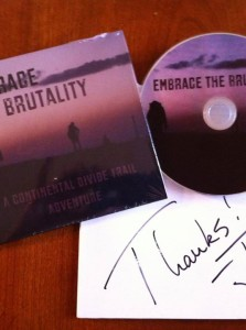 "CDT Movie ""Embrace The Brutality"""
