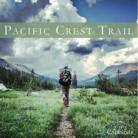 Episode 20: The Pacific Crest Trail