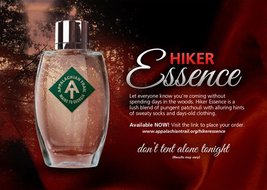 Hiker Essence Image