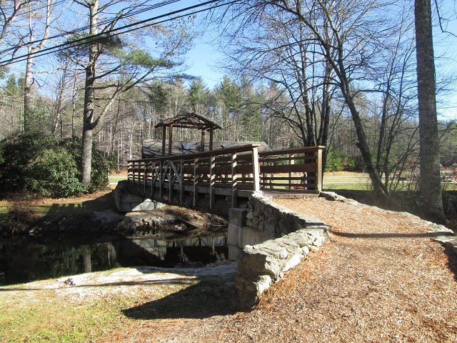 Bridge To The Campground
