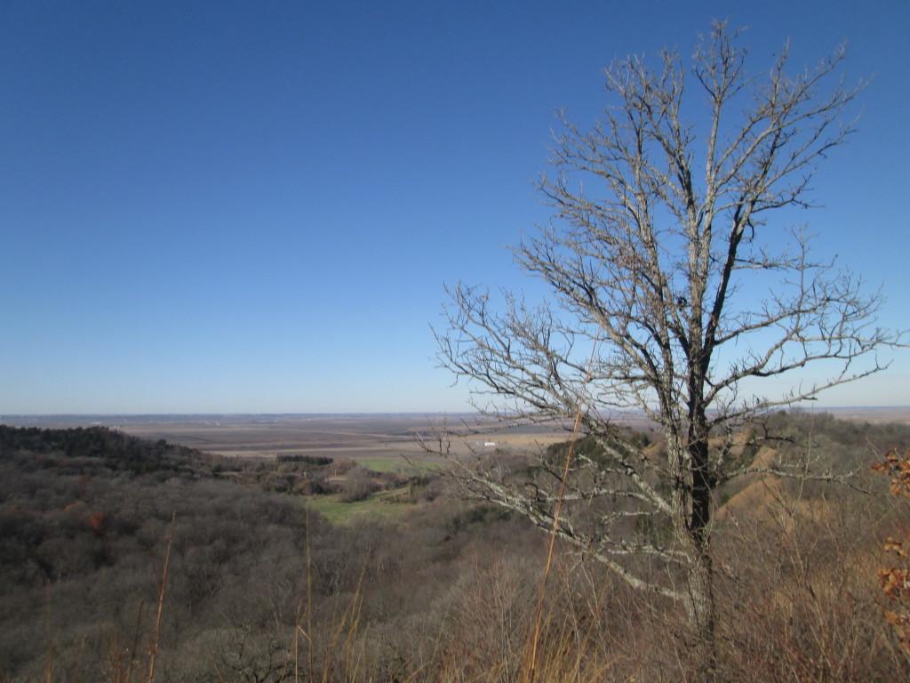 Waubonsie State Park Overlook