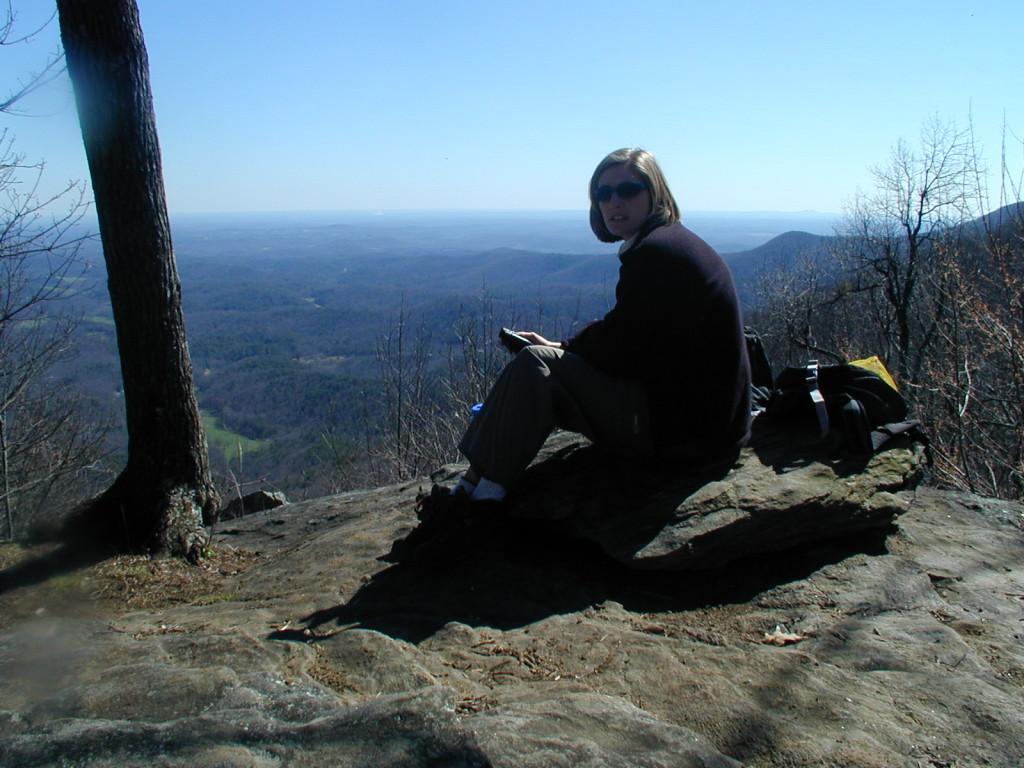 Ramrock Mountain View 2002